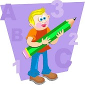 Learn ABC and numbers in fun way