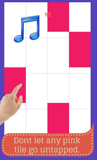 免費下載街機APP|Grand Piano Tiles pink Tiles app開箱文|APP開箱王