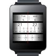 App Icon for Meter Watch Face for Wear App in Czech Republic Google Play Store