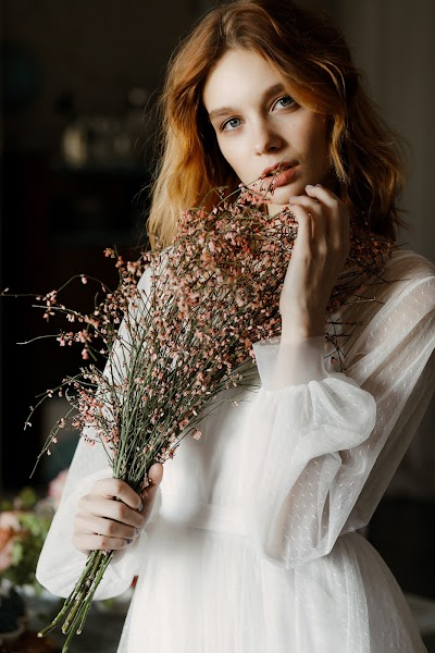 Kāzu fotogrāfs Anastasiya Lasti (Lasty). Fotogrāfija: 13.03.2019