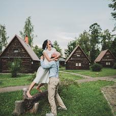 Wedding photographer Natalya Fayzullaeva (Natsmol). Photo of 19.08.2017