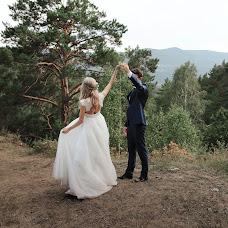 Wedding photographer Lidiya Beloshapkina (beloshapkina). Photo of 23.02.2018