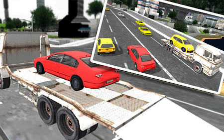 Car Transporter Truck 2016 1.4 screenshot 937513