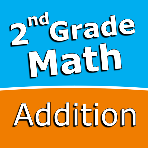 Second grade Math - Addition
