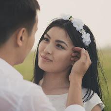 Wedding photographer Maksat Kapsalyamov (WMak). Photo of 02.02.2014