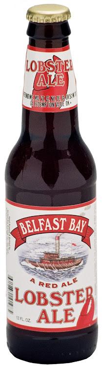 Logo of Belfast Bay Lobster Ale