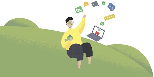 Lên kế hoạch tiếp thị số - Phần 1: Làm chủ các kênh truyền thông trực tuyến