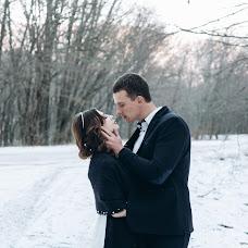 Wedding photographer Olga Murzaeva (HELGAmurzaeva). Photo of 03.12.2017