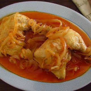 Stewed Chicken Legs Recipes.