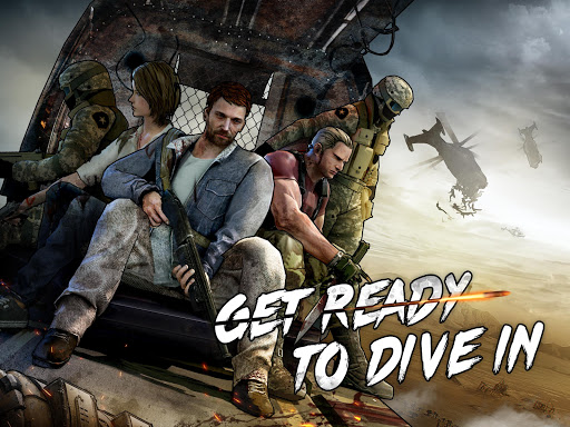 Game of Survival 1.3.4 screenshots 14