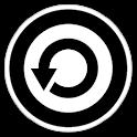 広告無し★クイックランチャー★回転センサーで好きなアプリ起動 icon