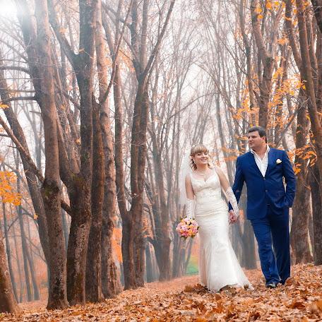 Wedding photographer Marina Eroshina (Mari-ka). Photo of 25.05.2015