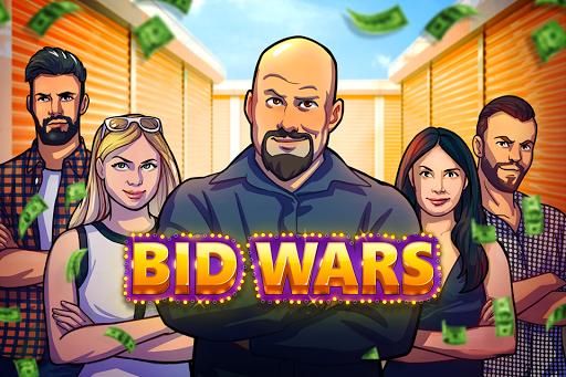Bid Wars - Rey de las Subastas para Android