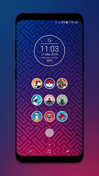 Circo – Icon Pack v1.0.9 [Patched]