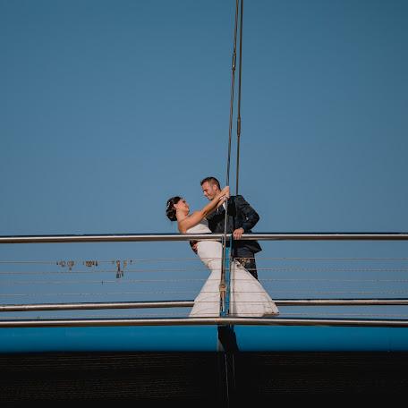 Fotógrafo de bodas Cristina Vizcaíno (Cristinaviz92). Foto del 26.02.2018