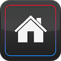Home Cloud for phone icon