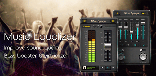 Equalizer - Music Bass Booster - Apps on Google Play