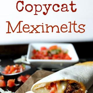 Copycat Meximelts.