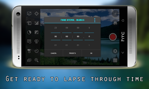 Time Lapse Video Recorder v1.8 Pro
