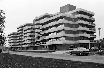 Photo: 1976 Rithsestraat Residence Princenhage