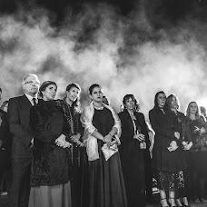 Wedding photographer Ana Rivetti (anitarivetti). Photo of 05.01.2018