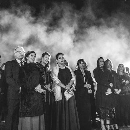 Fotógrafo de bodas Ana Rivetti (anitarivetti). Foto del 05.01.2018