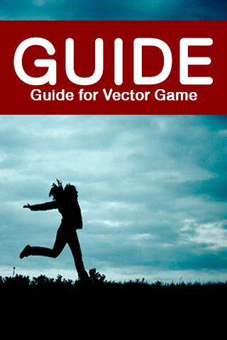 Guide For Vector Game