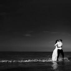 Wedding photographer Rustam Bikulov (bikulov). Photo of 16.09.2014