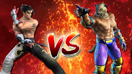 Real Immortal Gods New Superhero Fighting 1.1.7 screenshots 4