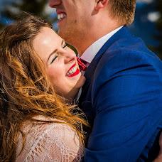 Hochzeitsfotograf Andrei Dumitrache (andreidumitrache). Foto vom 14.04.2018