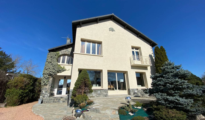 Villa Cusset