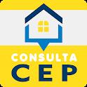 Consulta CEP icon