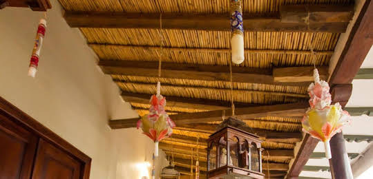 Hotel Boutique Santa Lucia