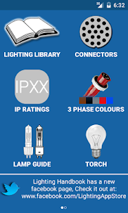 Lighting Handbook- screenshot thumbnail