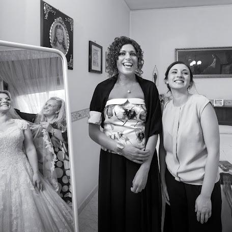 Wedding photographer Aldo Marrone (aldomarrone). Photo of 27.10.2017