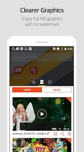 Mobizen Screen Recorder screenshot 5