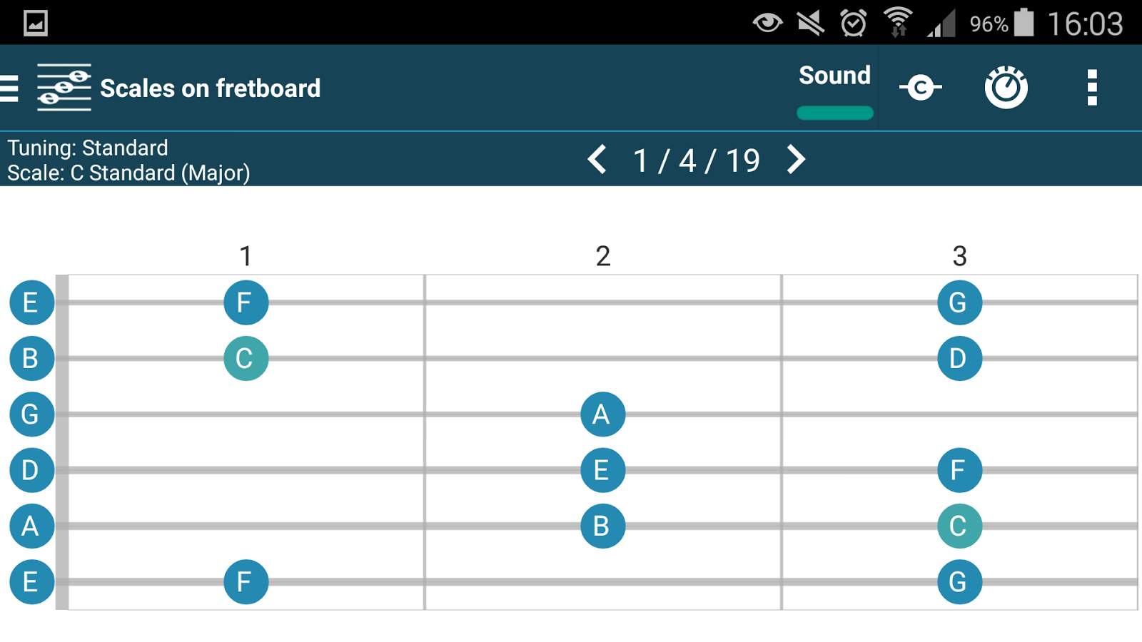 Smart chords tools guitar bass banjo uke android apps smart chords tools guitar bass banjo uke hexwebz Images