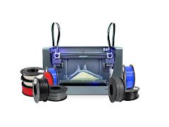 BCN3D Sigmax R19 3D Printer Professional Bundle