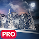 Christmas Snowfall Live Wallpaper apk