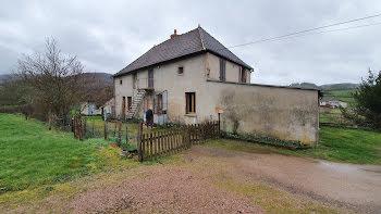maison à La Chapelle-sous-Uchon (71)