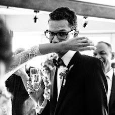 Huwelijksfotograaf Yuliya Frantova (FrantovaUlia). Foto van 19.02.2016