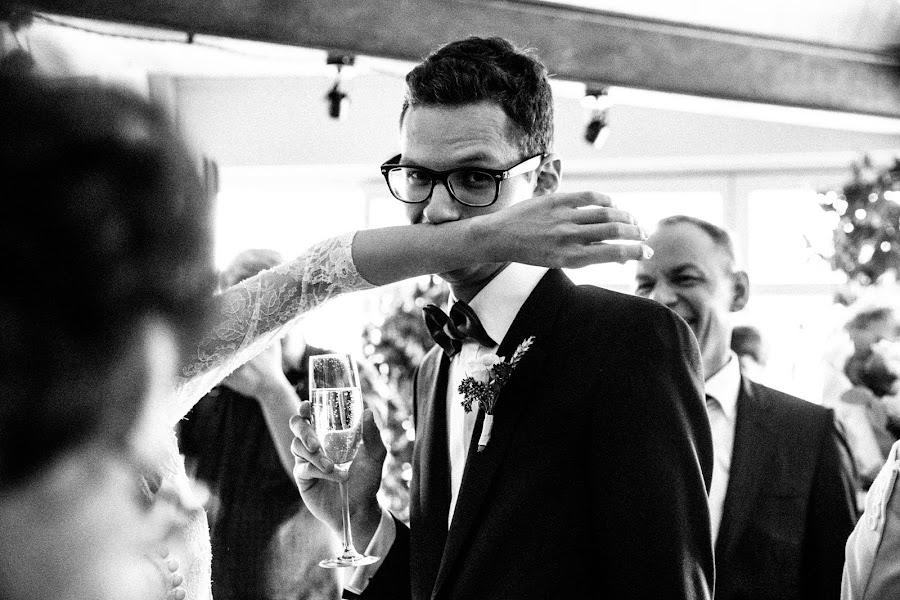 Wedding photographer Yuliya Frantova (FrantovaUlia). Photo of 19.02.2016