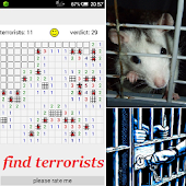 minesweeper terrorists