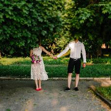 Wedding photographer Khristina Volos (xrystuk). Photo of 23.06.2017