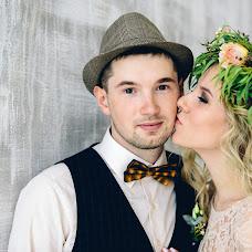 Wedding photographer Aleksandr Brezhnev (brezhnev). Photo of 22.01.2018