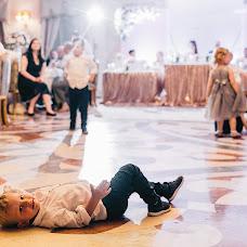 Wedding photographer Sergey Baloga (spiritual). Photo of 08.07.2018