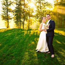 Wedding photographer Vadim Chikalo (bikervadim). Photo of 07.09.2014
