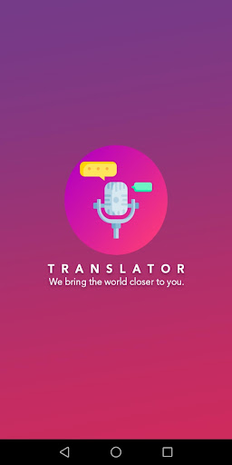 Voice Translate screenshot 7