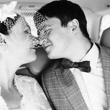 Wedding photographer Ekaterina Ivanova (ekaterinaivanova). Photo of 11.11.2016