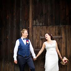 Wedding photographer Renata Hurychová (Renata1). Photo of 08.11.2017